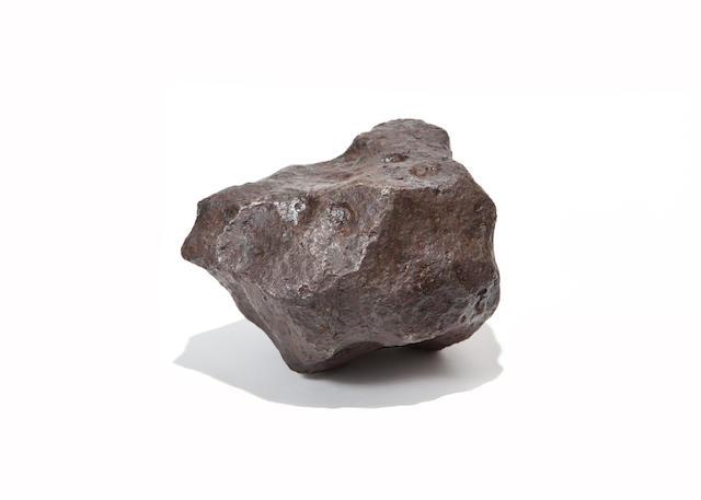 A meteorite freeform,