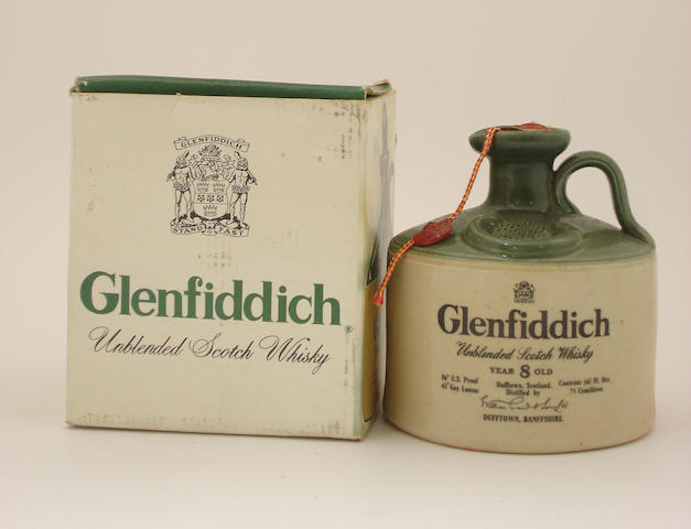 Glenfiddich-8 year old