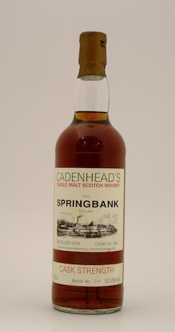 Springbank-1979