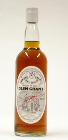 Glen Grant-1959