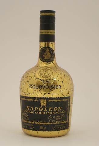 Courvoisier Napoleon Cour Imperial