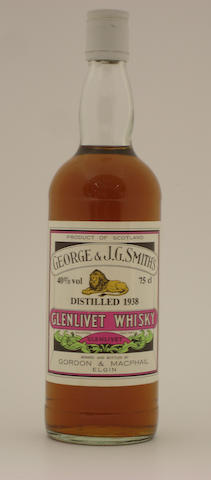 The Glenlivet-1938