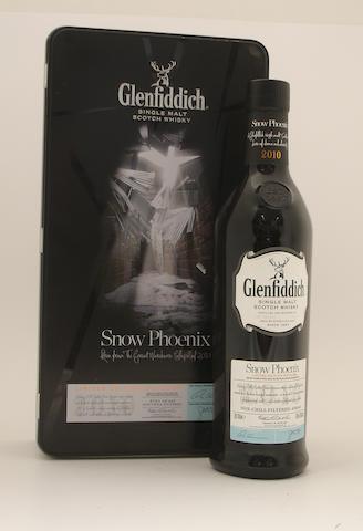 Glenfiddich Snow Phoenix-2010 (3)