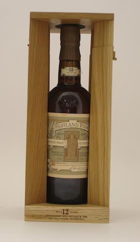 Highland Park Earl Magnus-12 year old-1998 (2)