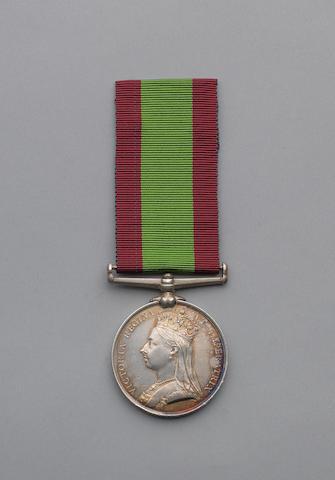 Afghanistan 1878-80,