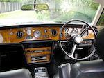 1974 Rolls-Royce Corniche Coupé  Chassis no. 16713
