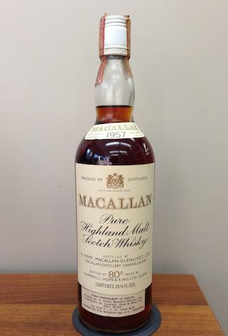 The Macallan- 1957