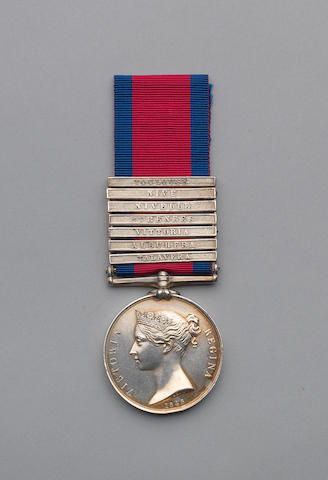 Military General Service 1793-1814,