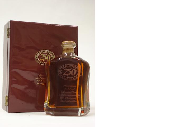 Appleton Estate 250th Anniversary Blended Rum