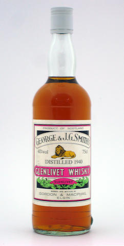 The Glenlivet-1940