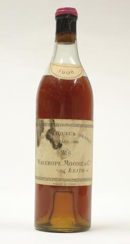 Finest Liqueur Brandy-Vintage 1906