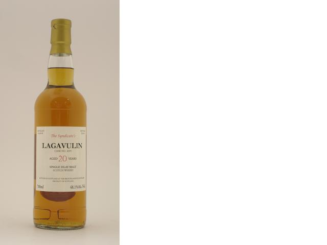 Lagavulin-30 year old-1990 (4)