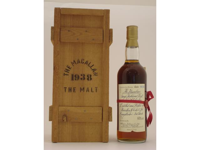 The Macallan-1938