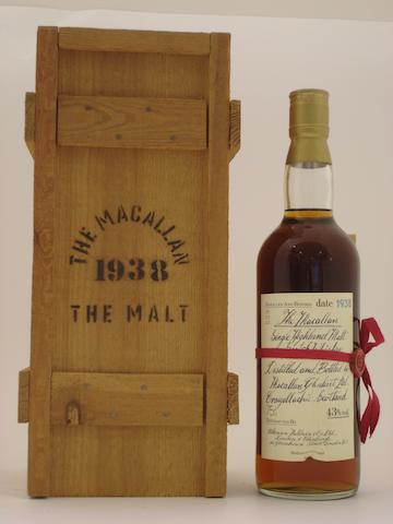 The Macallan-1938
