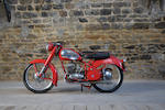 c.1953 Peugeot 176 GS Bol D'Or Frame no. 223364 Engine no. 1223511