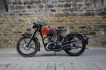 1948 Matchless 348cc G3L Engine no. 48G3L9076B