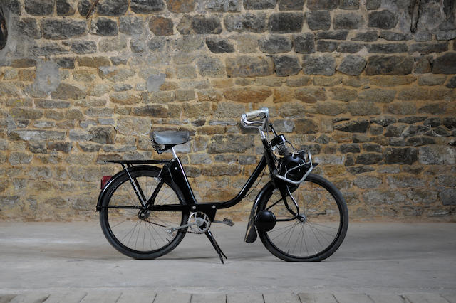 VéloSolex 49cc Model 2200 Moped c.1963