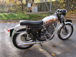 1961 BSA DBD34 Gold Star