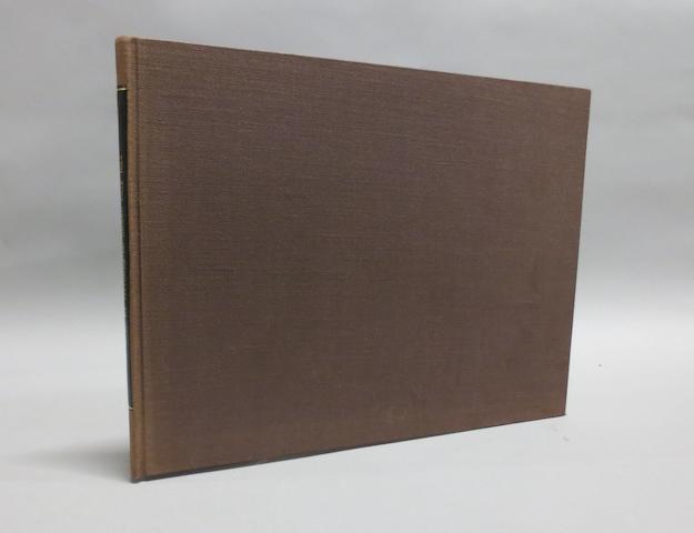 'As et Voitures du Grand Prix' by Geo Ham, 1924,