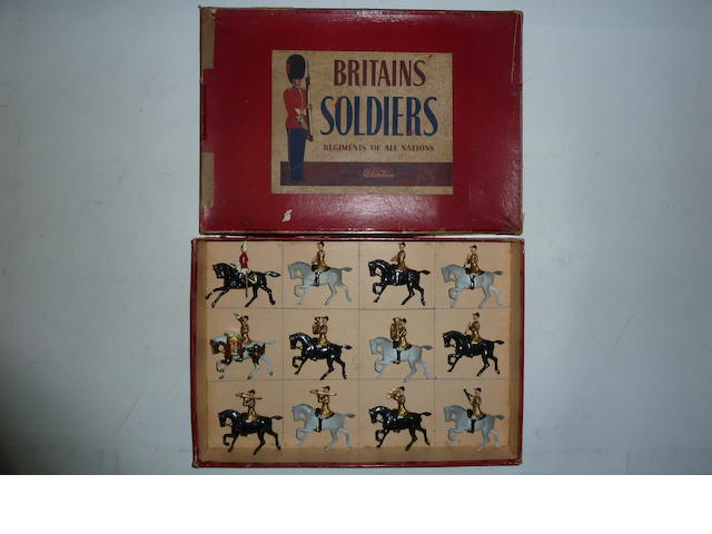 Britains Household Cavalry 26