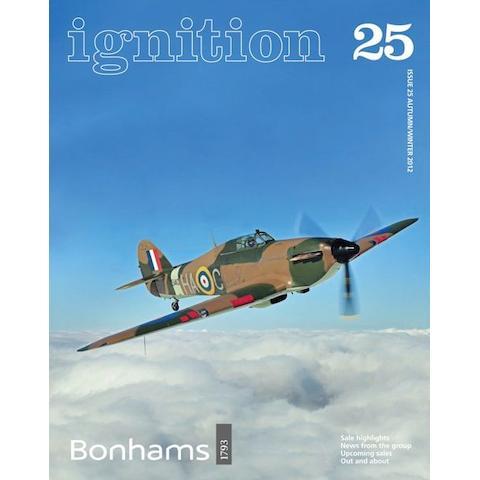 Ignition 25