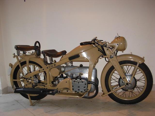 Zündapp 800cc,
