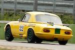1964 Lotus Elan S2 DHC LHD