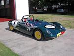 1962 Lotus Type 23 B 1 600 cm3 Sport Compétition  Chassis no. 23-S-73