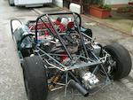 1963 Lotus Elan 23 B