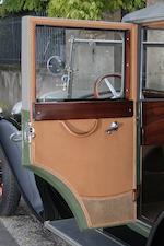1924 Delage DI