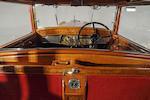 Ex Salon de Londres 1930,Circa 1930 Cadillac V16 Landaulette De Luxe  Chassis no. 702297