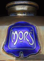 1922 Mors Torpedo,