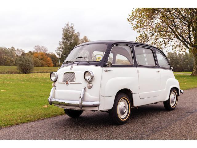 1956 FIAT Multipla