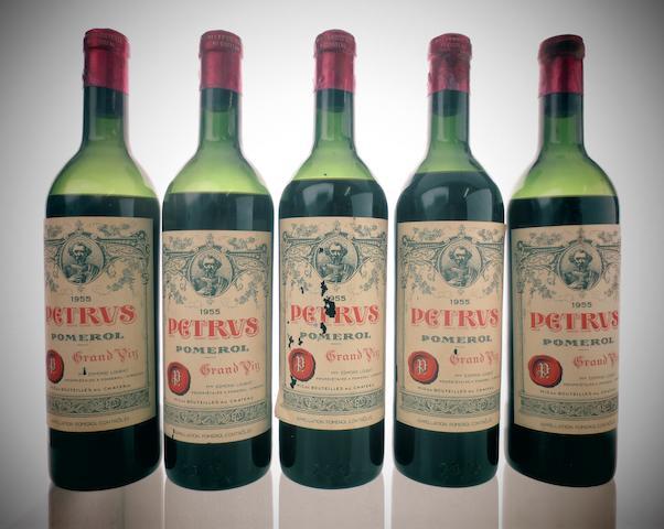 Pétrus 1955 (5)
