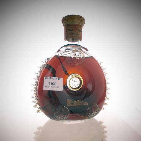 Rémy Martin Louis XIII Grande Champagne Cognac (1 decanter)