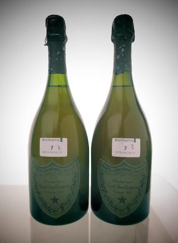 Dom Pérignon 1973 (2)