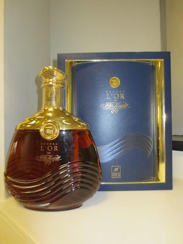 L'Or de Jean Martell Cognac (1 decanter)