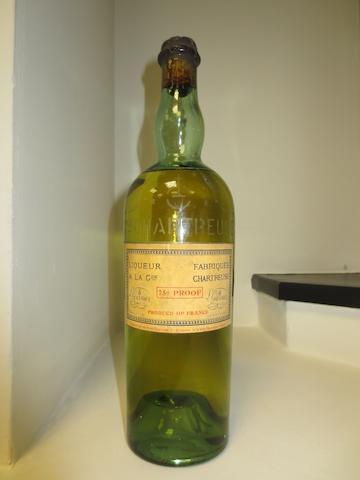 Grande Chartreuse (1 litre bottle)