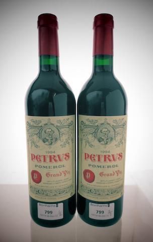 Pétrus 1994 (2)