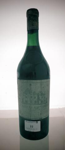 Chateau Haut-Brion 1959 (1)