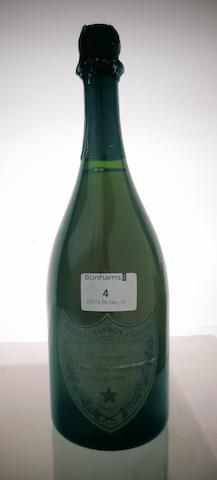 Dom Pérignon 1964 (1)