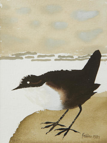 Mary Fedden R.A. (British, 1915-2012) Wren