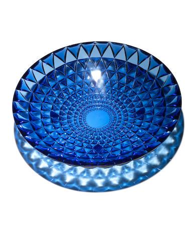 René Lalique 'Rosace' a Bowl, design 1930
