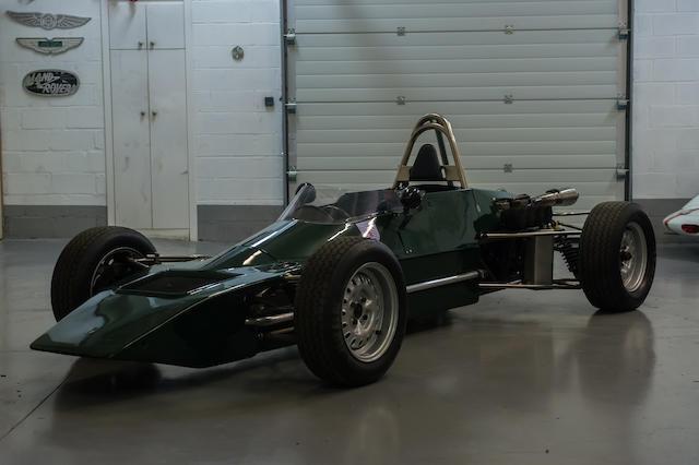 1976 TIGA Formula Ford SF 76 #20