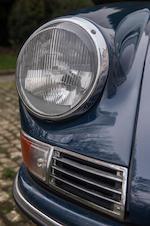 Rare version châssis court,1966 Porsche 911 coupé  Chassis no. 303618 Engine no. 903799