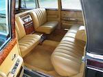 1965 Mercedes-Benz 600 Landaulette