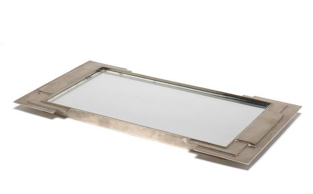 Desny tray