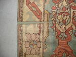 An Arts and Crafts design carpet, Donagal, 529cm x 376cm