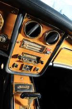 vers 1977 Stutz Blackhawk VI coupé  Chassis no. 231706