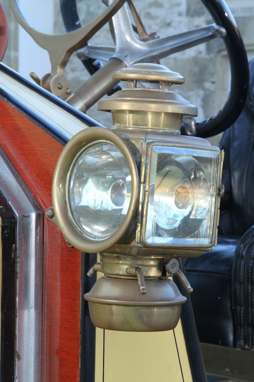 vers 1911 Marion 'Bobcat' Speedster  Chassis no. à préciser